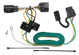 amazon com reese towpower 74693 t connector automotive fair trailer reese t-connector wiring harness amazon com reese towpower 74693 t connector automotive fair trailer wiring harness