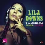 Lila Downs Y La Misteriosa En Paris Live a FIP