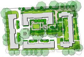 Garden Designers London Unique Residential Landscape Masterplan CONCEPT Landscape Architects Urban