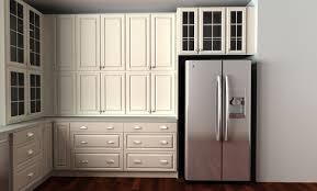 Kitchen Cabinet : Cherry Wood Kitchen Cabinets Rta Kitchen ...