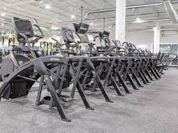 arc trainers life fitness