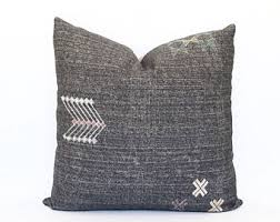 pillow covers 24x24. organic cotton moroccan textile pillow cover 24x24 covers