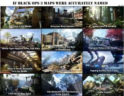 if black ops  maps were named accurately  gaming