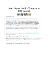 14 Printable Tax Invoice Template Forms Fillable Samples