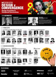 Parsons Ms Strategic Design And Management Dont Miss The Strategic Design Conference Tomorrow Ms