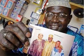 Resultado de imagem para foto obama muculmano
