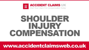Shoulder Injury Compensation Payouts Claims Calculator