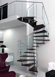 ... Square Spiral Staircase Type