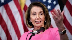 Image result for Trump Said: I would help Pelosi if she needs votes