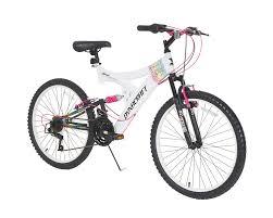 Dynacraft rip curl 24 bike