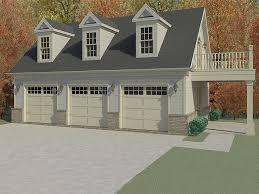 3 car garage with apartment above plans. garage apartment plan, 006g-0115 3 car with above plans