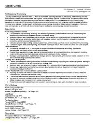 Purchase Agent Resume Download Now Purchasing Agent Resume Examples