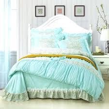 tiffany blue bed set comforter manor bedding sets