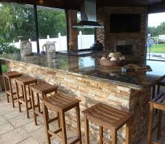 Modular Outdoor Kitchens Costco Outdoor Grill Island Ideas How To