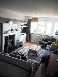 1930 House Design Ideas 1930s House Living Room Renovation Semi Detached Art Deco