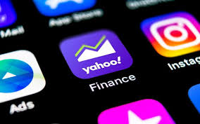 Yahoo Finance Stock Charts Yahoo Finance App Makes Charts Accessible To The Blind 09 27