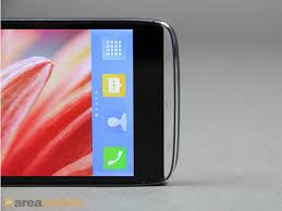 Alcatel One Touch Idol Alpha Test ...