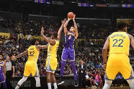 Photos: Lakers vs Warriors (11/13/19 ...
