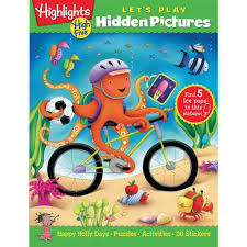 Solve mysteries, find the difference or even hidden numbers! Hidden Pictures For Kids Hidden Pictures Puzzles Let S Play