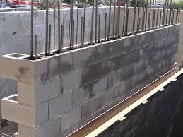 Durable Waterproofing For Concrete Masonry Walls Redundancy
