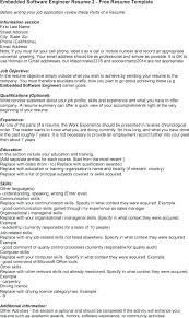 Software Developer Resume Summary Consultant Technical Resume ...