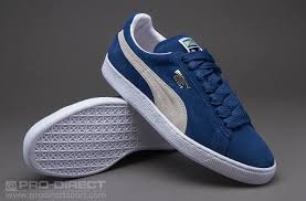 puma shoes suede blue. puma suede men blue shoes