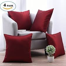 Large Couch Pillow Covers
