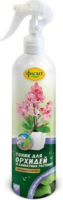 <b>Удобрение жидкое</b> Фаско <b>Цветочное счастье</b>. Тоник, для ...