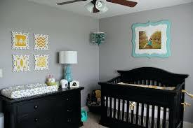 baby nursery yellow grey gender neutral. Yellow And Grey Nursery Baby Gender Neutral Teal