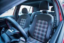 volkswagen golf gti gauges volkswagen golf gti plaid seats