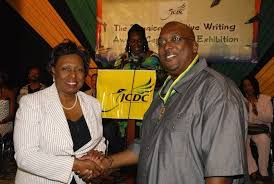 The Jamaica Cultural Development Commission  JCDC   an agency of the  Ministry of Youth   Culture  is now accepting entries for the      Jamaica  Creative     Australian Writers  Centre