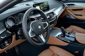 BMW Convertible bmw 5er g30 : Wie gut ist der neue 5er BMW? Der G30 im Fahrbericht