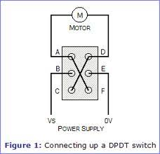need help wiring a dpdt switch which wires are you talking about on the left of the drawing