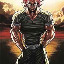 Watch how to draw the leg muscles easy (anime drawing tutorial for beginners) (baki hanma) on youtube. Mcu Hulk Vs Yujiro Hanma Battles Comic Vine