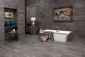 interceramic sunwood centennial gray 5 x 24