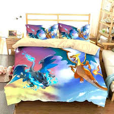 pokemon bed sheets comforter set customize go bedding duvet cover bedroom twin sheets comforter bedding pokemon bed sheets