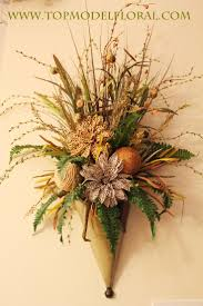 Decoration Ideas Fancy White And Green Silk Flower Decoration In Artificial Flower Decoration For Home