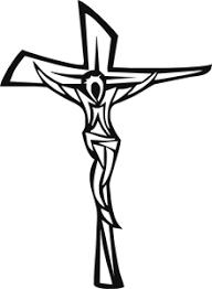 Jesus Cross Logo Vector (.CDR) Free Download