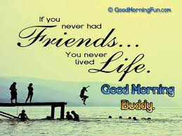 best good morning es for special friend