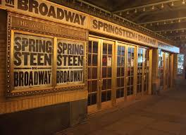 Bruce Springsteen On Broadway Extended To June Best
