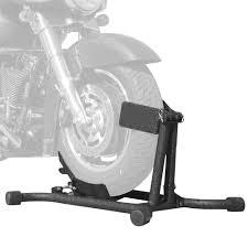 baxley la chock motorcycle wheel chock