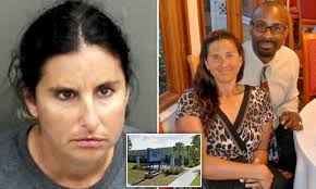 Teacher Alyson London 'exchanged 129k lewd messages with student ...
