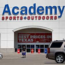 Academy Sports Tests Investor Appetite for Retail - WSJ