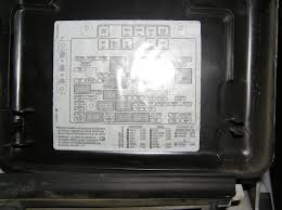 06 h2 tailgate issue hummer forums enthusiast forum for hummer 2006 Hummer H2 Fuse Box Diagram name p1010003 1 jpg views 169 size 123 6 kb 2006 hummer h2 fuse box diagram