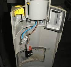 dyson dc01 cable flex lead change diy guide dyson dc01 repair dyson dc01 repair