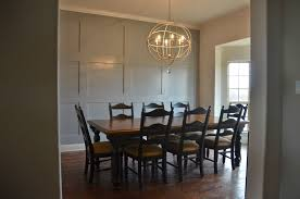 Chalk Paint Dining Room Table The Good Life Dining Table Chalk Paint Makeover
