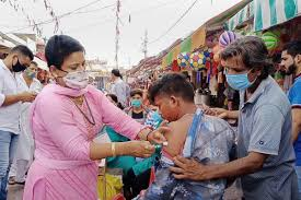 india s vaccine roadmap will all