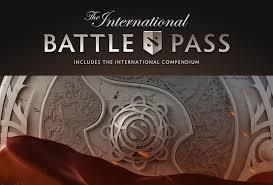 the international 2016 battle pass dota 2