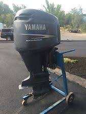 yamaha 115 outboard 2002 yamaha 150 hp hpdi fuel injected outboard boat motor 25