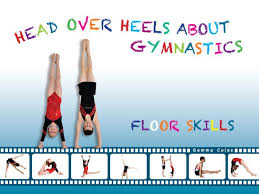 floor gymnastics moves. Perfect Gymnastics U0027Head  Inside Floor Gymnastics Moves P
